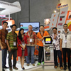 Martin Engineering participated in the Mining Indonesia Exhibition in Jakarta, Indonesia.